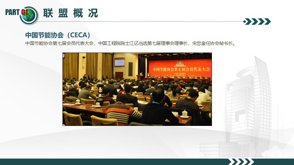 致力热电行业服务-中国节能协会热电产业联盟(图6)