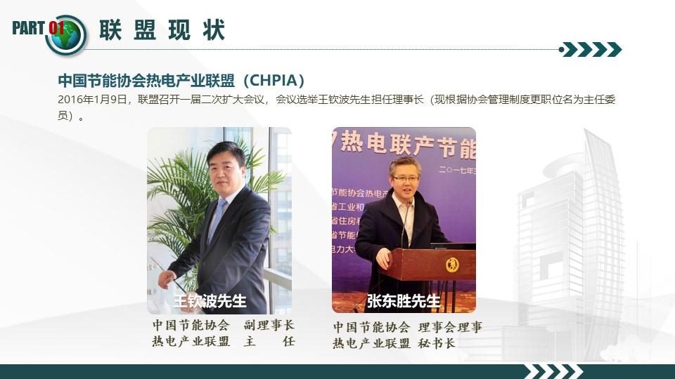 致力热电行业服务-中国节能协会热电产业联盟(图11)